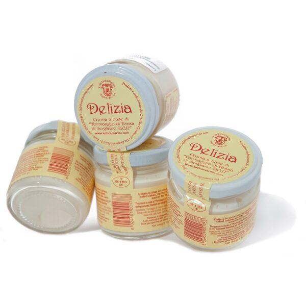 Crema delizia