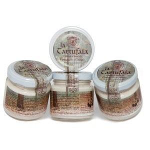 Crema tartufaia