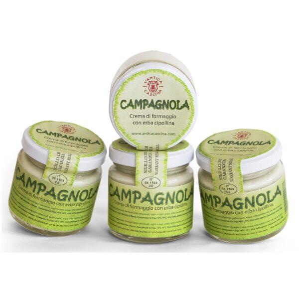 Crema Campagnola
