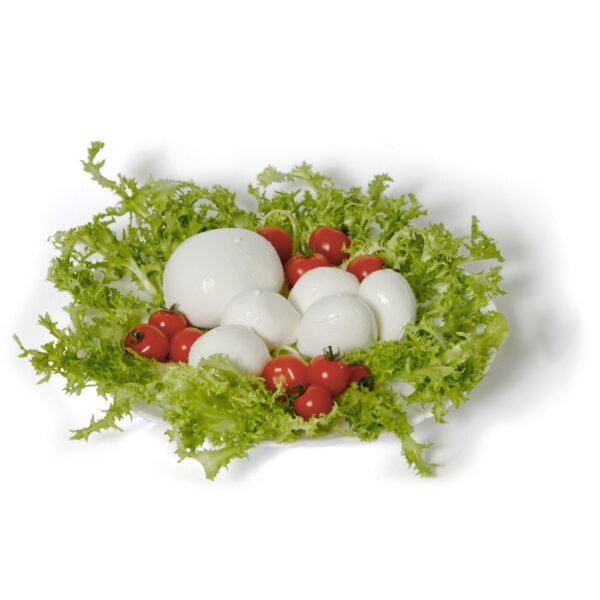 Mozzarella bocconcini 50gr